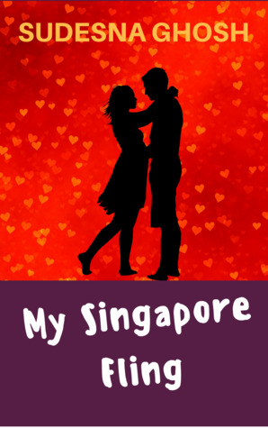 Blog Tour by The Book Club of MY SINGAPORE FLING by Sudesna Ghosh